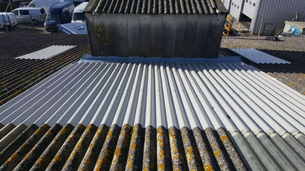 Guttering Archives Scs Roofing Commercial Roofing