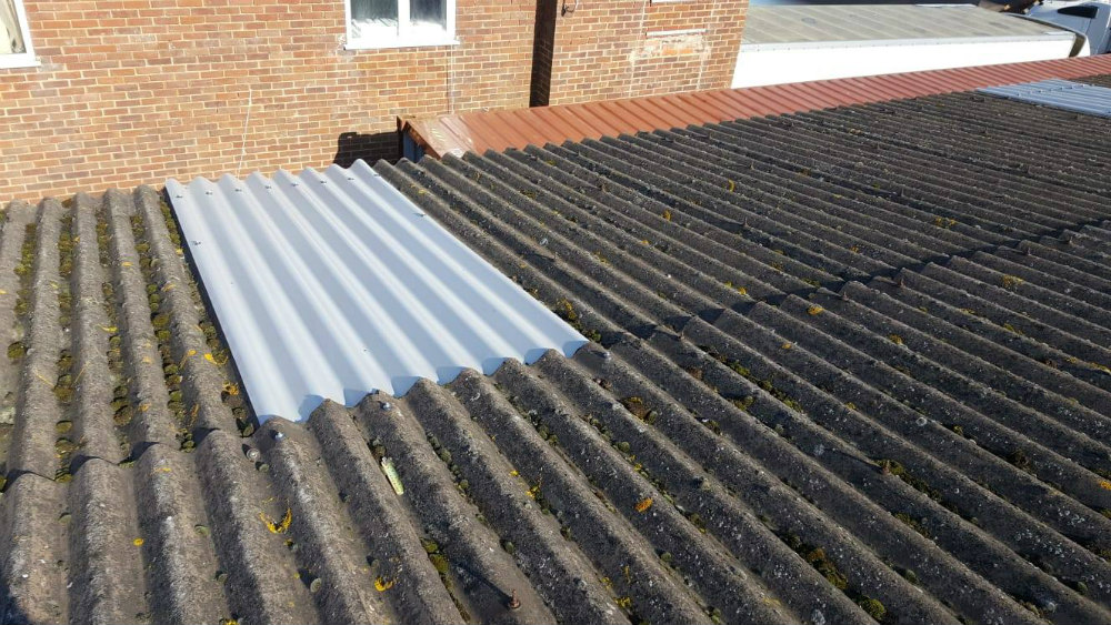 Commercial Roof Repair in Worthing West Sussex