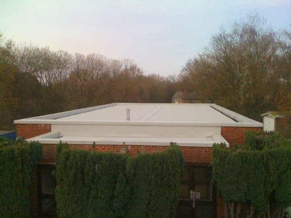 Scs Roofing Commercial Roofing Contractors Ashford