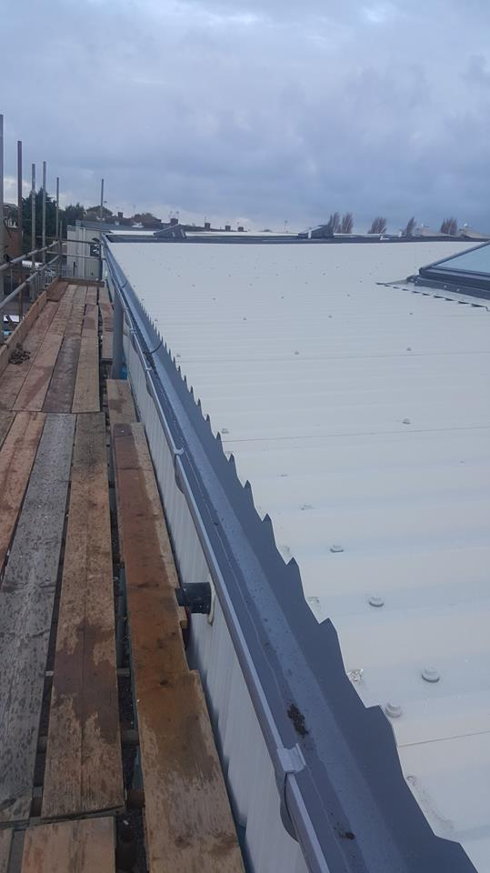 Over-Roofing-to-an-Office-Roof-in-Worthing-West-Sussex-2
