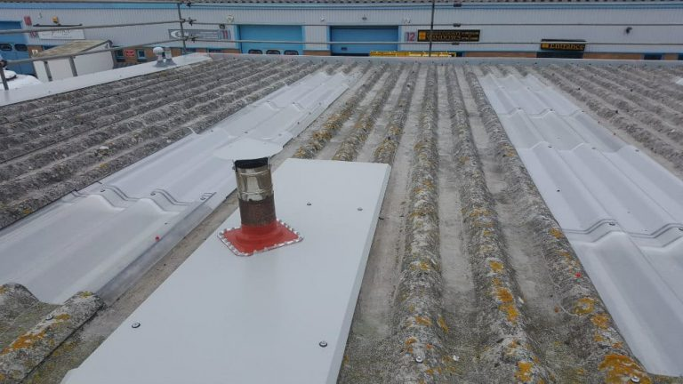 Scs Roofing Commercial Roofing Contractors Steyning