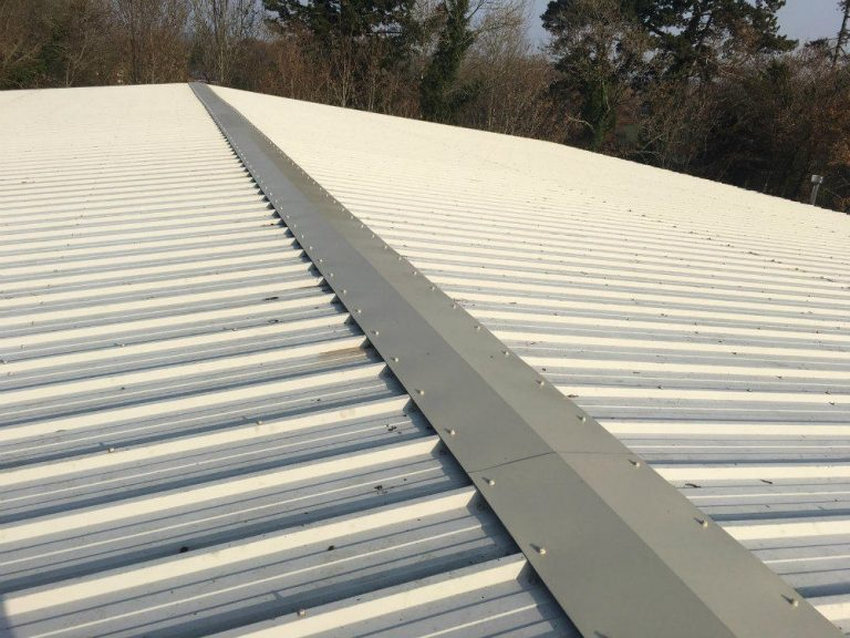 Roof-Repairs-over-Offices-Warehouse-in-Slinfold-Horsham-West-Sussex-1