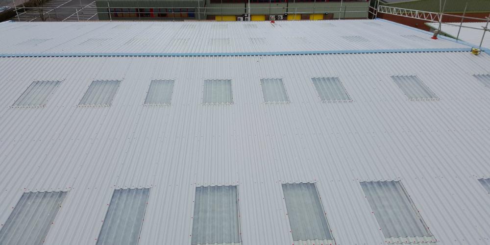 Over Roofing Contractors Commercial Roofing Sussex Surrey