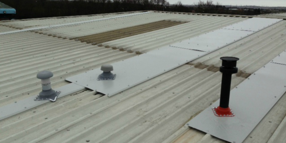 SCS Roofing West Sussex - Bare Escentuals