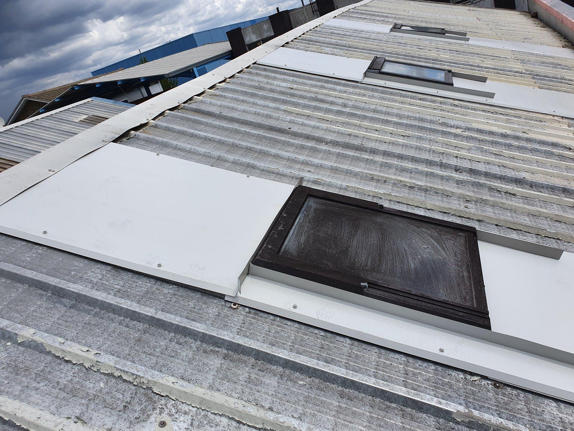 Landlord Roof Repairs in Croydon Surrey