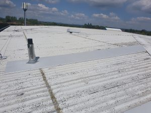 Office Roof Repairs in Littlehampton, West Sussex