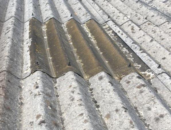 Warehouse roof repairs in Redhill, Surrey