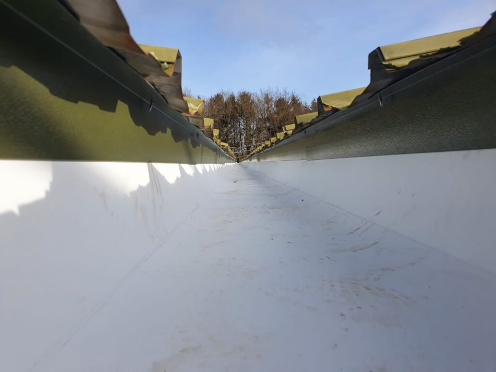 Industrial Unit Roof Repair in Sayers Common, Hassocks, West Sussex
